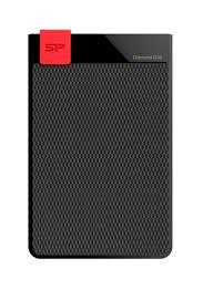 Shop <b>Silicon Power Diamond D30</b> External Hard Drive 1TB Black ...