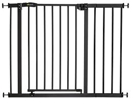 Купить <b>Hauck Ворота</b> безопасности 75-102 см 597200 charcoal ...