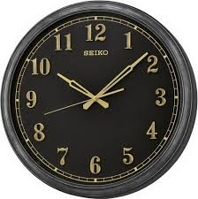 <b>Настенные часы Seiko QXA632K</b>
