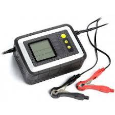 Зарядное <b>устройство Goodyear CH</b>-<b>10A</b> Электронное зарядное ...