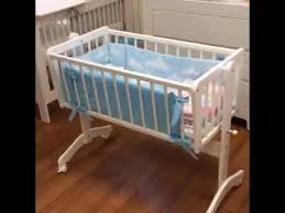 Люлька <b>кроватка</b> (колыбель) Maja 90х40см для новорожденных ...