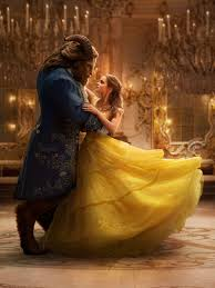 emma watson stuns as belle in new images from live action beauty photo walt disney studios
