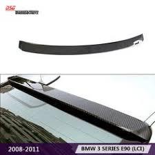Carbon Fiber M4 <b>Spoiler Rear</b> Trunk Back <b>Spoiler Wing</b> For BMW 4 ...