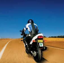 <b>Motorcycle</b> Riders' Handbook