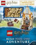 <b>LEGO Harry Potter</b> Build Your Own Adventure: With LEGO Harry ...