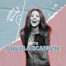 Angela Scanlon's Thanks A Million