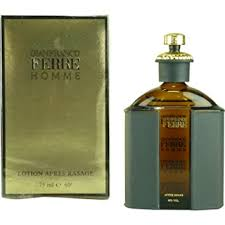 <b>Gianfranco Ferre for Man</b> 75ml After Shave: Amazon.de: Beauty