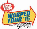 Warped Tour 2015 Compilation