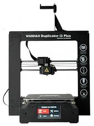 <b>3D</b>-<b>принтер</b> Wanhao <b>Duplicator i3</b> Plus Mark II