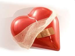 Resultado de imagem para feridas no coração