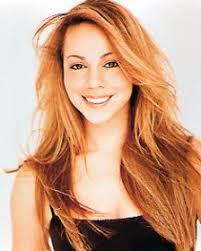 Echte naam : Mariah Carey Geboortedatum en plaats: New York, USA 27/03/'70 - mariahcarey
