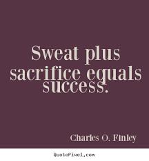 Sacrifice Quotes. QuotesGram