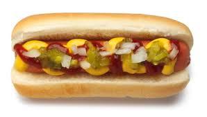 Résultats de recherche d'images pour «recettes hot dog»