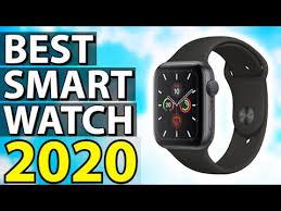 TOP 10: Best <b>Smartwatch 2020</b> - YouTube