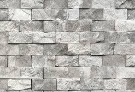 Small Picture 124 1 3D design brick stone rock pvc vinyl wall decor