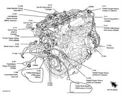 ford focus rs engine diagram ford wiring diagrams online