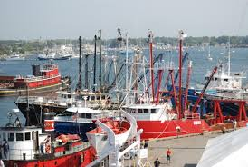 what disaster aid won t do for massachusetts fisheries wcai fishing boats at dock in new bedford harbor