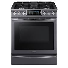 Gas Stainless Steel Cooktop Shop Gas Ranges At Lowescom