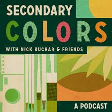 Secondary Colors with Nick Kuchar and Friends
