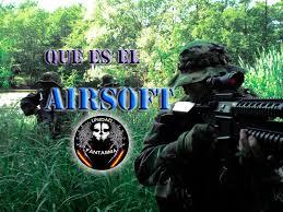 Resultado de imagen de unidad fantasma airsoft