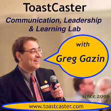 Toastcaster Communication Leadership Learning Lab