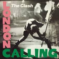 <b>London Calling</b> (Remastered) by The <b>Clash</b> on Spotify