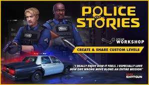 Police <b>Stories</b> on Steam