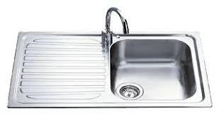 Врезная <b>кухонная мойка Smeg</b> SP791S цены в интернет ...