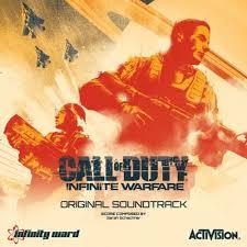 <b>Call Of Duty</b>: <b>Infinite</b> Warfare OFFICIAL SOUNDTRACK by Sarah ...