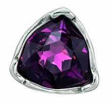 Купить <b>Кольцо</b> «Star-Tremendous» Фиолетовый ручной работы в ...