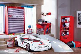 car shaped bed design for cars bedroom set cars