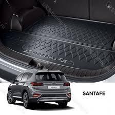 <b>Коврик в багажник TUIX</b> Santa FE 4 (TM) 2018+, производитель ...