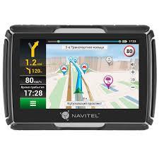 Купить Портативный <b>GPS</b>-<b>навигатор Navitel G550</b> Moto в ...