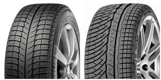 <b>Michelin</b> X-Ice vs. <b>Pilot Alpin 4</b> - Tire Reviews and More