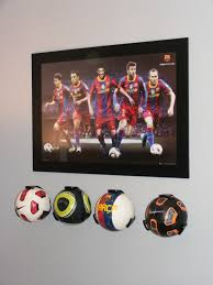 Soccer Decorations For Bedroom Soccer Chair By Paolo Lillus My Boys Armchairs And Soccer