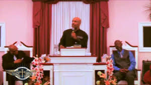 apostle darryl mccoy god will provide