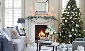 How to <b>decorate</b> a Christmas <b>tree</b> professionally with lights and ...