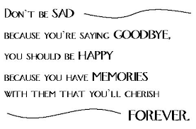 Leaving Quotes Saying Goodbye Quotes. QuotesGram