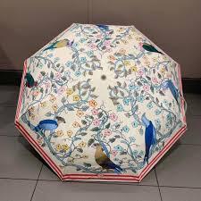 2019 <b>NEW Classic</b> Pattern Bee <b>Flower Umbrella</b> For Women ...