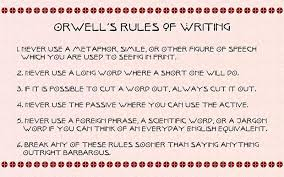 formal english writing rules by gjjur english writing rules