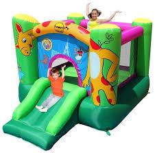 <b>Надувной</b> комплекс <b>Happy Hop</b> Австралия 9403 — купить по ...
