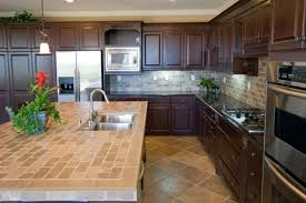 Stone Floor Tiles Kitchen Natural Stone Backsplash Tile Tile Ideas Tile Ideas