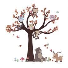 Kindergarten Sticker Wall Promotion-Shop for Promotional ...