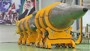 Image result for Iran's nuclear missiles