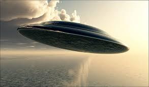 THE UFO BUREAU