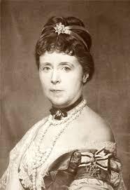 Augusta de Saxe-Weimar-Eisenach