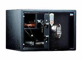 Пистолетный сейф <b>Valberg Арсенал 25T EL</b> купить: цена на ...