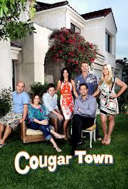 Cougar Town 5.Sezon 13.B�l�m Sezon Finali