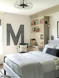 teen boy room makeover vintage industrial decor boy bedroom ideas rooms