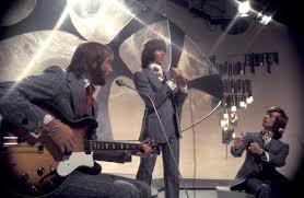 The <b>Bee Gees</b> - Chris Morris — Google Arts & Culture